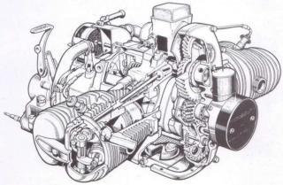 Imagine atasata: r75_engine___gearbox.jpg