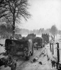 Imagine atasata: WC51 & 75mm Pack Howitzer M1A1 on Carriage (airborne) M8, Ardennes, 1944, 001.jpg