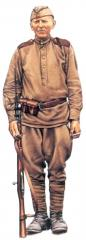 Imagine atasata: Soviet-uniform-boots-with-puttees.jpg