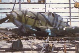 Imagine atasata: 482_Kodachrome_photograph_of_a_captured_Il-10_in_Korea_from_hobbyvista.com.jpg