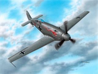 Imagine atasata: SH72221_Messerschmitt Me 209V-4.jpg