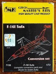 Imagine atasata: 1-72-resin-f-16i-sufa-conversion-set-for-academy-cmk-7158-unopened-miub-1e0ab2bff69916c252084c870b0c2087.jpg