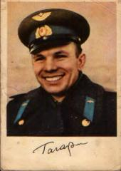 Imagine atasata: Y.Gagarin.jpg