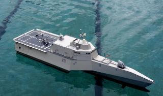 Imagine atasata: USS  Independence.jpg
