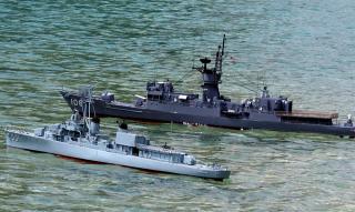 Imagine atasata: USS Hazelwood si USS Kirk.jpg