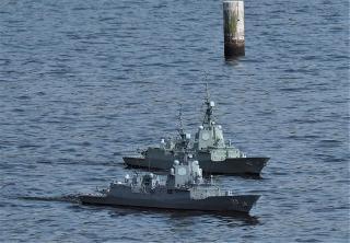 Imagine atasata: HMAS Hobart  HMAS SYDNEY.jpg