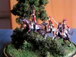 (AN) Atacul cavaleriei usoare